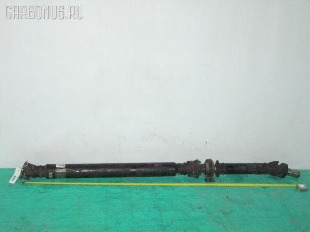 Кардан TOYOTA JZS151 1JZ-GE. Фото 1