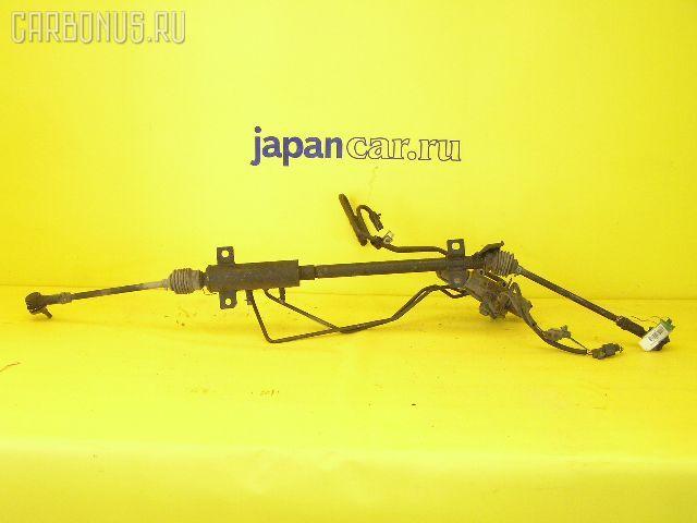 Рулевая рейка MITSUBISHI DIAMANTE F47A 6G72 Фото 1