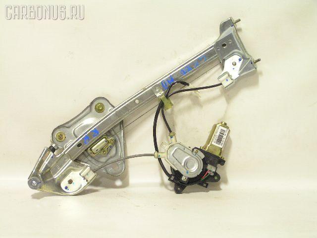 Стеклоподъемный механизм TOYOTA MARK II GX100. Фото 3