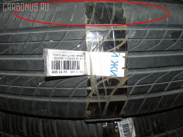 Автошина легковая летняя DNA ECOS ES300 185/65R14. Фото 8