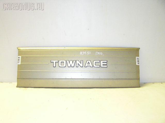 Решетка радиатора TOYOTA TOWN ACE KM51 Фото 1