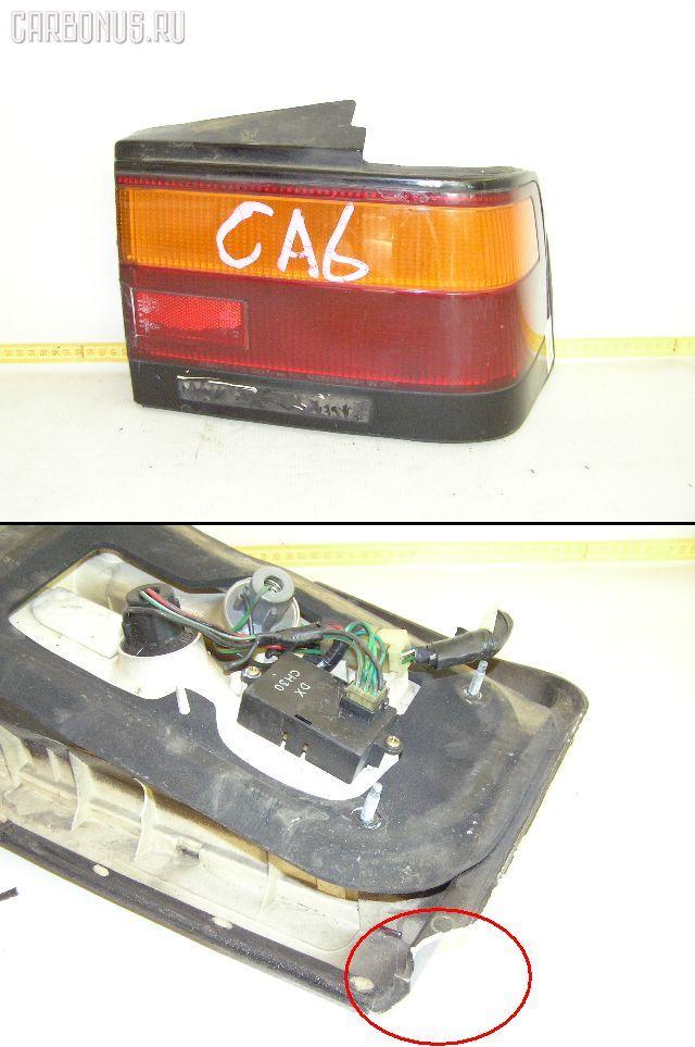 Стоп Honda Accord CA6 Фото 1