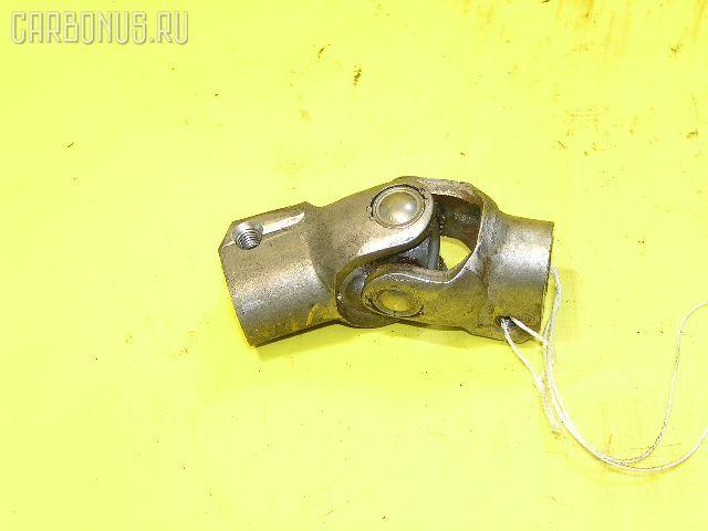 Рулевой карданчик NISSAN BLUEBIRD EU14. Фото 1