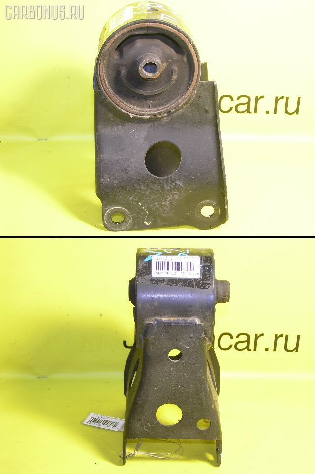 Подушка двигателя NISSAN CEFIRO A32 VQ20DE. Фото 11