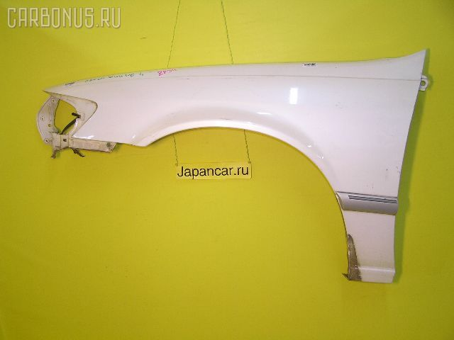 Крыло переднее TOYOTA MARK II QUALIS SXV20W. Фото 3