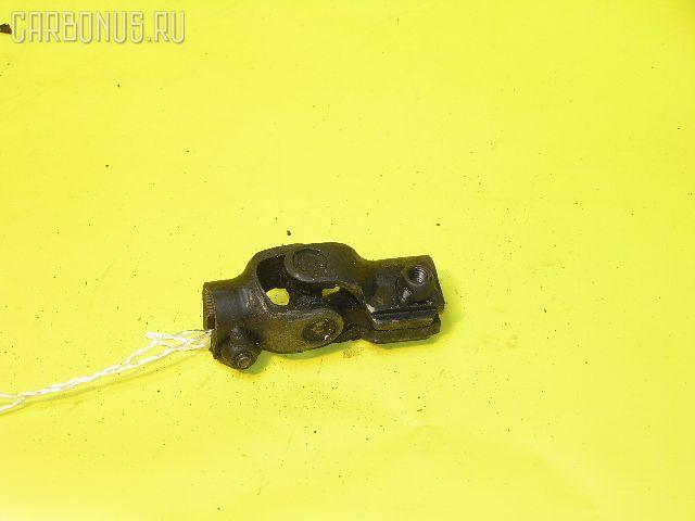Рулевой карданчик NISSAN SKYLINE HR33
