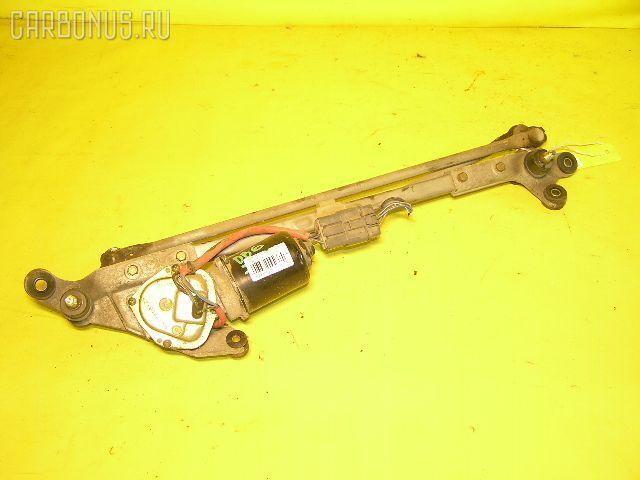 Мотор привода дворников HONDA INTEGRA DB6