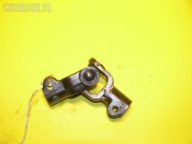 Рулевой карданчик TOYOTA AE101 Фото 1