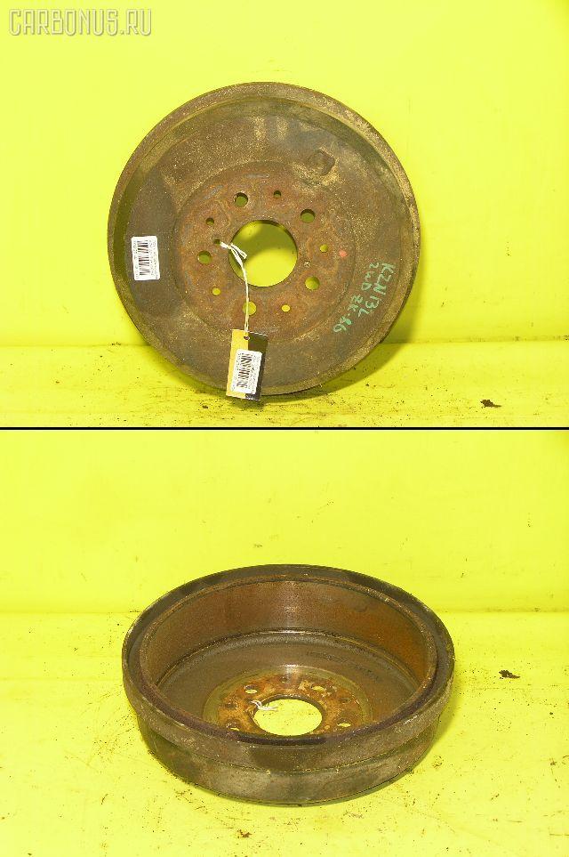 Тормозной барабан TOYOTA HIACE KZH132V Фото 1