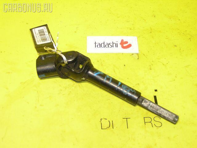 Рулевой карданчик MITSUBISHI CHARIOT GRANDIS N84W