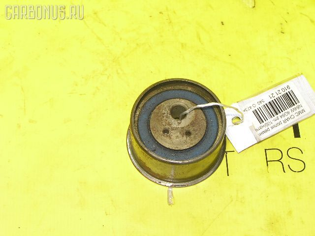 Ролик ремня ГРМ MITSUBISHI CHARIOT GRANDIS N84W 4G64 Фото 1