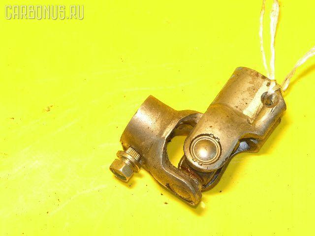 Рулевой карданчик NISSAN BLUEBIRD EU14. Фото 2