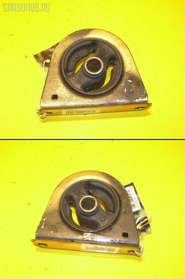 Подушка двигателя MITSUBISHI MIRAGE CJ1A 4G13. Фото 2