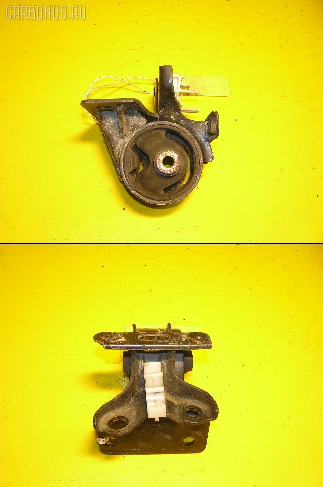 Подушка двигателя TOYOTA IPSUM SXM15G 3S-FE. Фото 5
