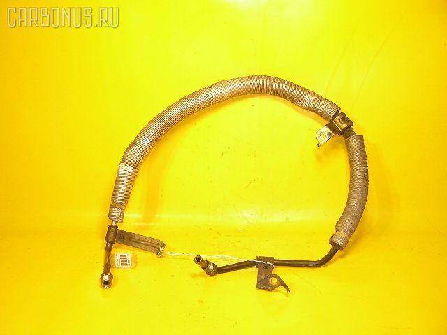 Шланг гидроусилителя. Фото 8