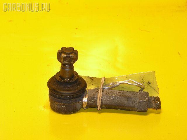 Рулевой наконечник SUZUKI WAGON R WIDE MB61S Фото 1