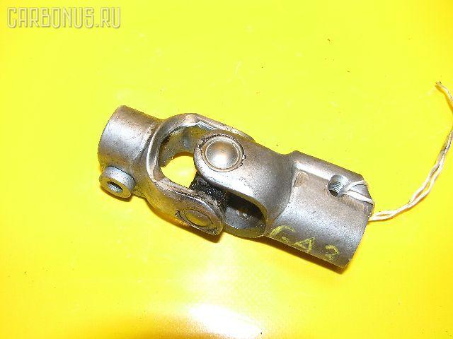 Рулевой карданчик HONDA LOGO GA3. Фото 1