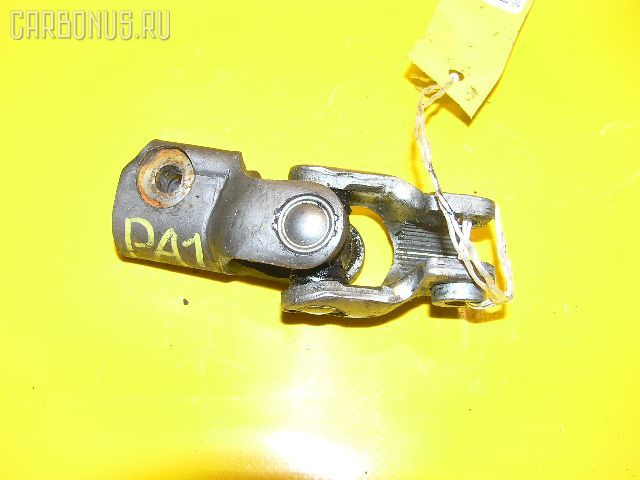 Рулевой карданчик HONDA Z PA1 Фото 1