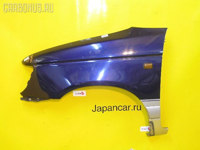 Крыло переднее DAIHATSU PYZAR G303G. Фото 3