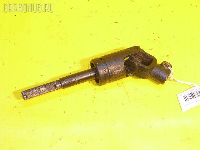 Рулевой карданчик TOYOTA ST200. Фото 5