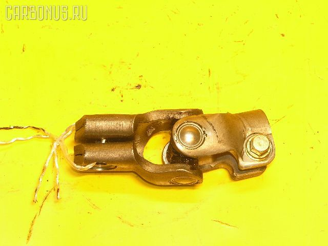 Рулевой карданчик HONDA LOGO GA3. Фото 2