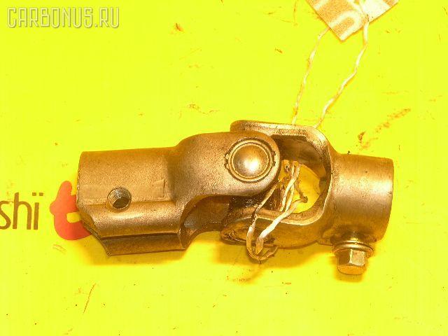 Рулевой карданчик HONDA INTEGRA DB6. Фото 2