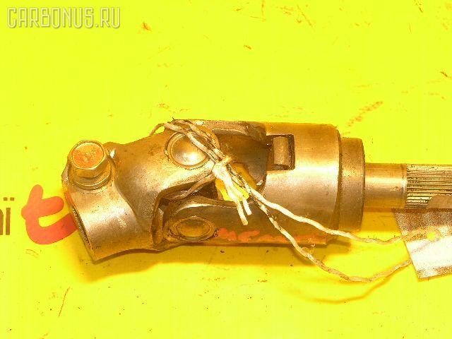Рулевой карданчик MAZDA DEMIO DW3W. Фото 3