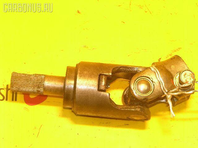 Рулевой карданчик MAZDA DEMIO DW3W. Фото 6
