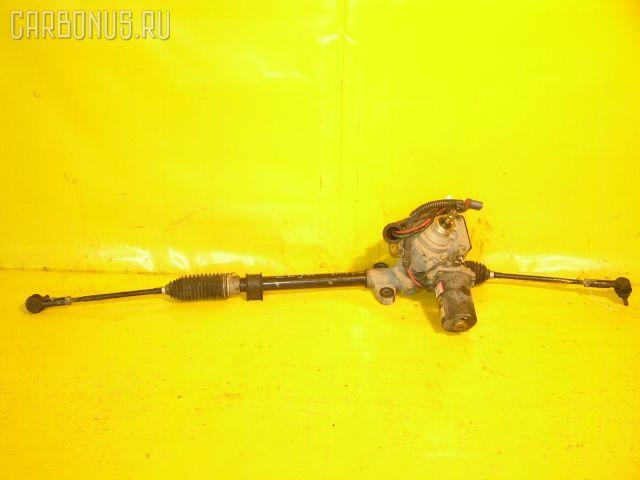 Рулевая рейка MITSUBISHI COLT PLUS Z23W 4A91. Фото 4