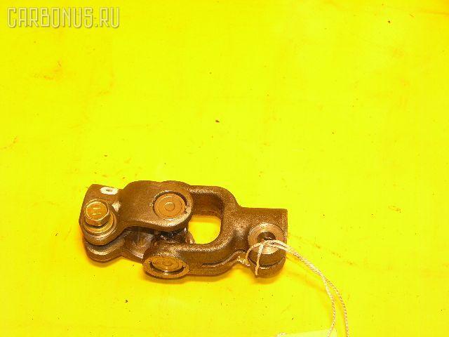 Рулевой карданчик TOYOTA PLATZ SCP11. Фото 7