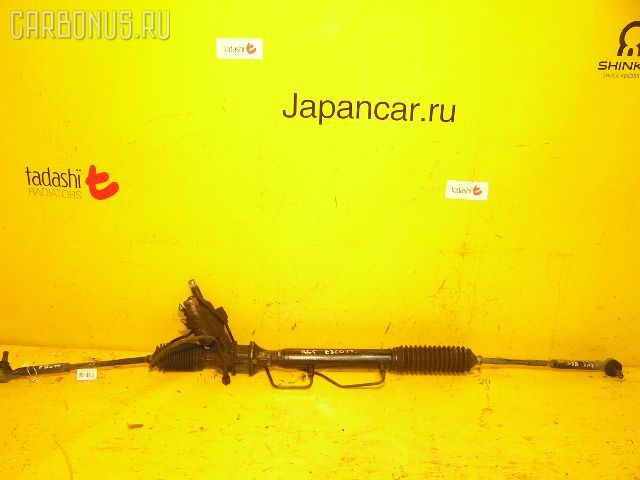Рулевая рейка SUBARU LEGACY WAGON BG5 EJ20TT. Фото 7