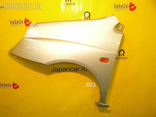 Крыло переднее MITSUBISHI DINGO CQ2A. Фото 5