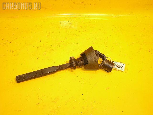 Рулевой карданчик TOYOTA GX81. Фото 7