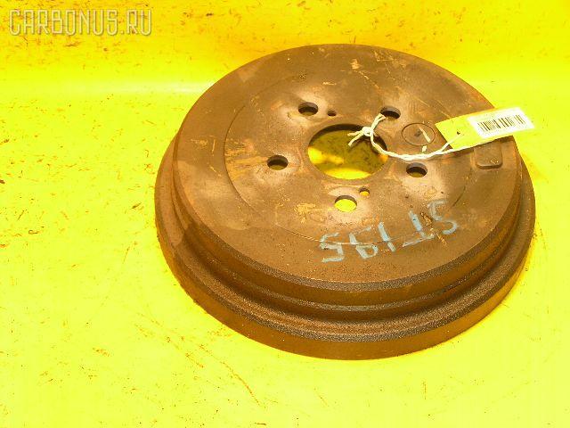 Тормозной барабан TOYOTA ST215