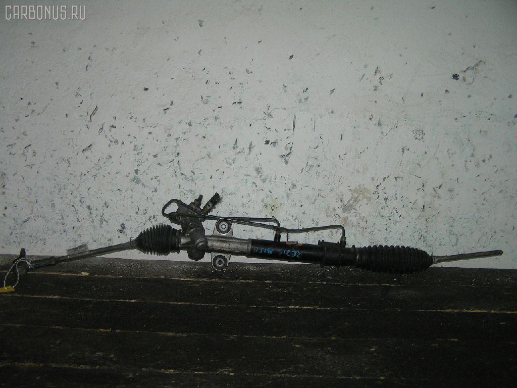 Рулевая рейка SUZUKI AERIO WAGON RB21S M15A. Фото 5