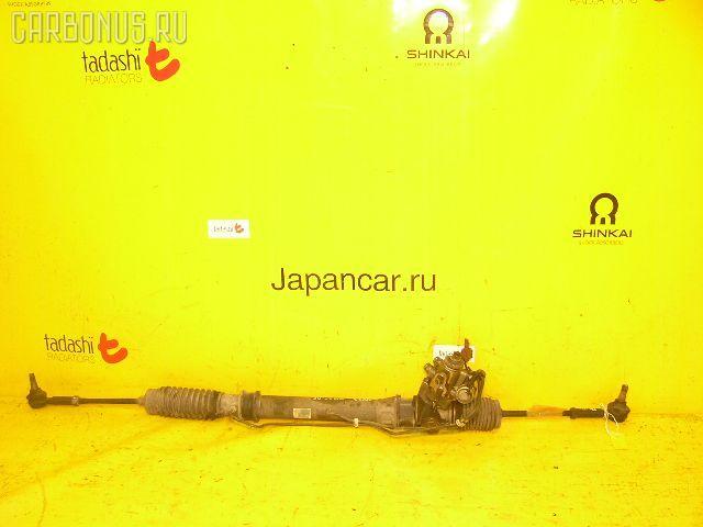 Рулевая рейка NISSAN CEDRIC HY33 VQ30DE. Фото 4