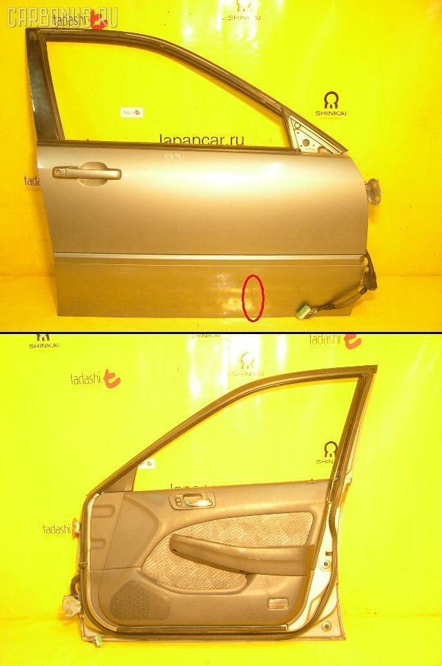 Дверь боковая HONDA ACCORD CF4. Фото 11