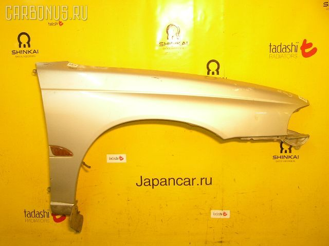 Крыло переднее SUBARU LEGACY GRAND WAGON BG9. Фото 3
