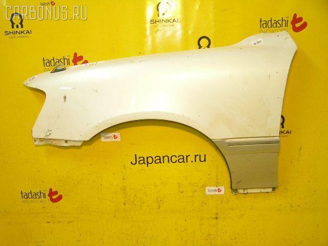 Крыло переднее TOYOTA CROWN JZS175. Фото 10