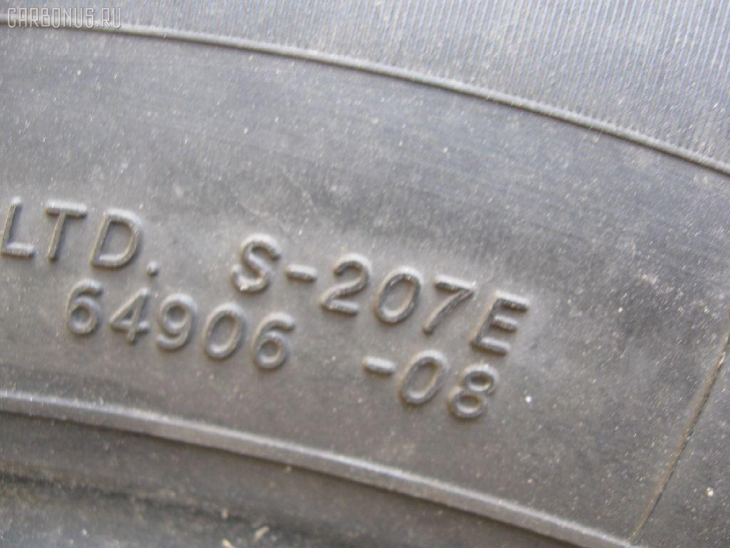 Автошина легковая летняя S-207 175/70R14. Фото 6