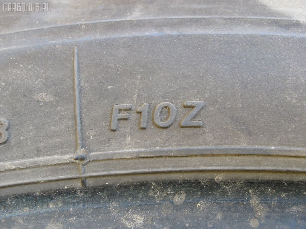 Автошина легковая летняя FIREHAWK TZ100 205/65R15. Фото 1