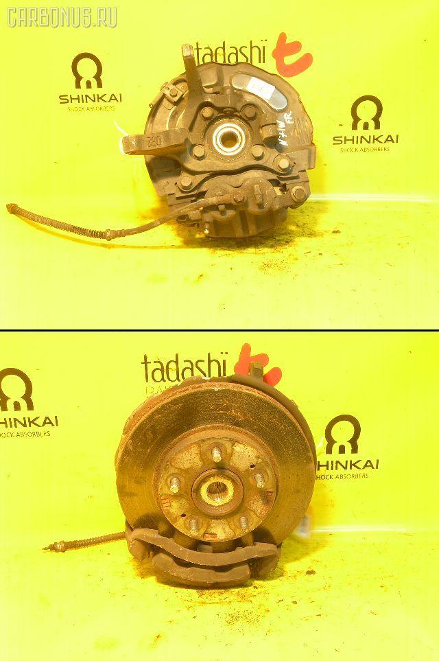 Ступица MITSUBISHI RVR N71W 4G93. Фото 1