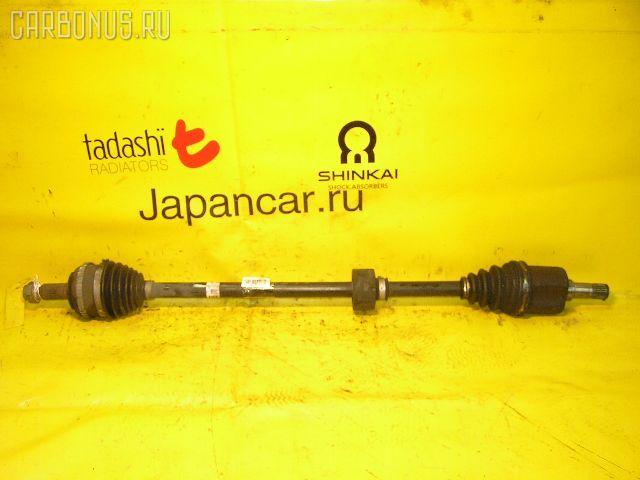 Привод Honda Civic ferio EN2 D17A Фото 1