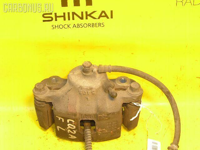 Суппорт MITSUBISHI DINGO CQ2A 4G15. Фото 3