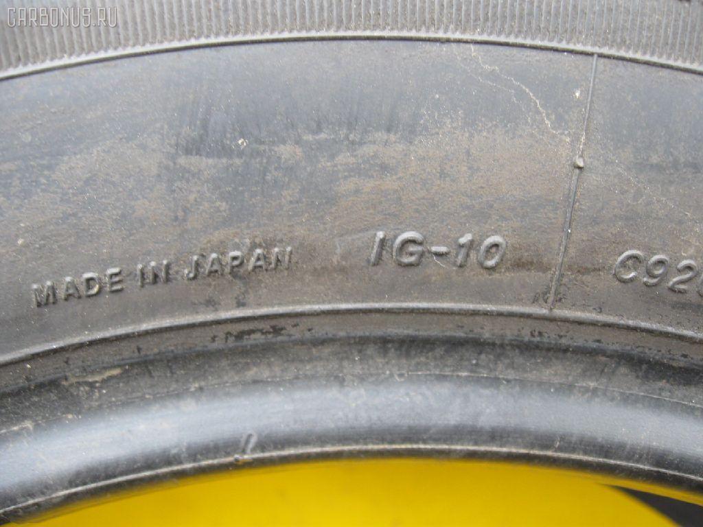 Автошина легковая зимняя ICE GUARD IG10 185/70R14. Фото 4