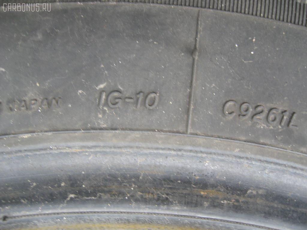 Автошина легковая зимняя ICE GUARD IG10 185/70R14. Фото 7