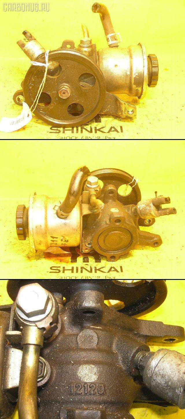 Гидроусилителя насос TOYOTA AT211 7A-FE. Фото 3
