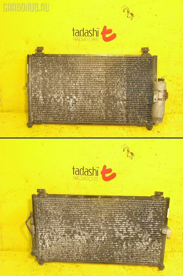 Радиатор кондиционера HONDA ACCORD WAGON CE1 F22B Фото 1