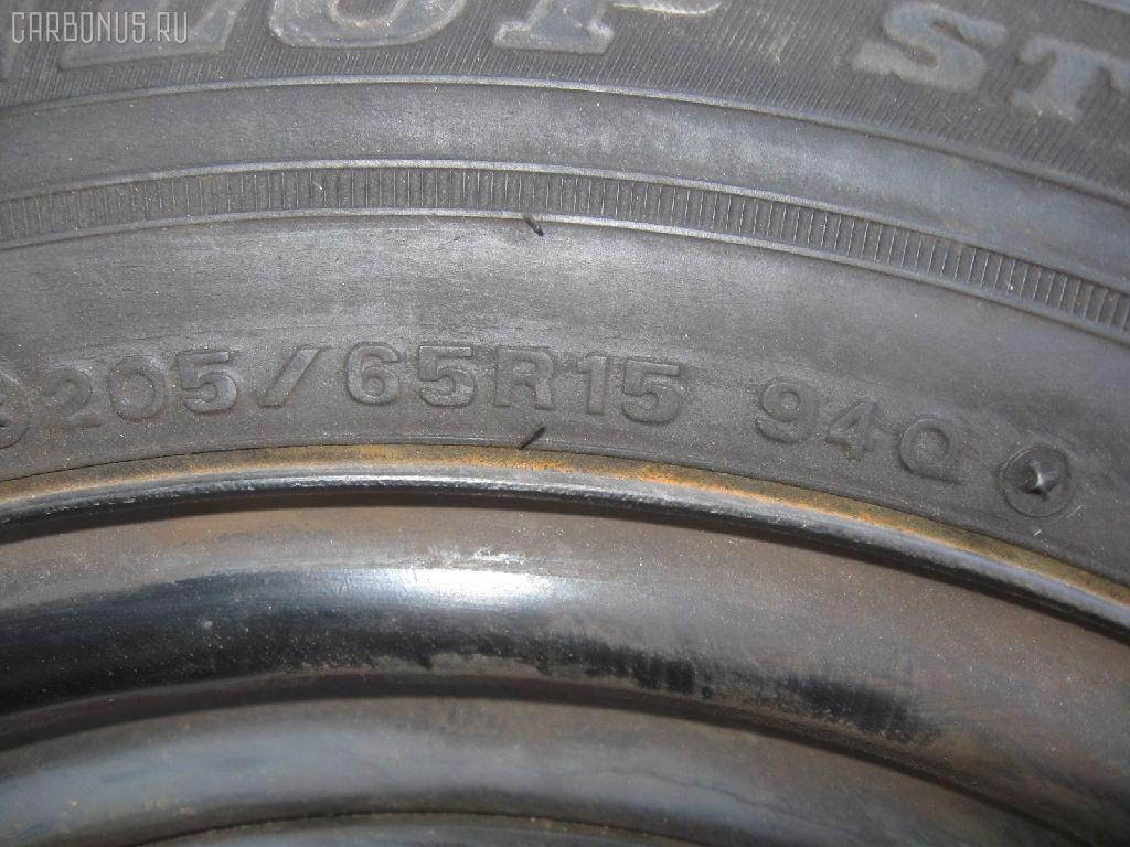 Автошина легковая зимняя GRASPIC DS-1 205/65R15. Фото 5