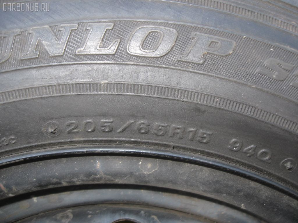Автошина легковая зимняя GRASPIC DS-1 205/65R15. Фото 8